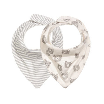 H&M 2-pack Triangular Scarves $5.99