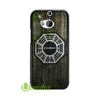 Innitiative Lost Dharm  Phone Cases for iPhone 4/4s, 5/5s, 5c, 6, 6 plus, Samsung Galaxy S3, S4, S5, S6, iPod 4, 5, HTC One M7, HTC One M8, HTC One X