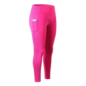 Fitness Leggings - Various Colors