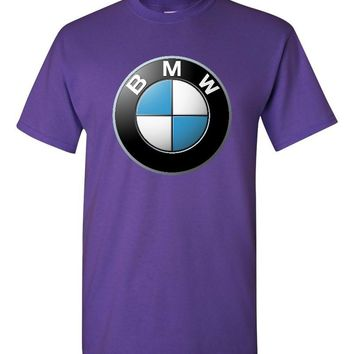 BMW Purple T-Shirt