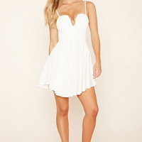 Selfie Leslie Lace Cami Dress | Forever 21 - 2000235491