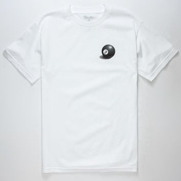 PRIMITIVE P-Ball Mens T-Shirt | Graphic Tees