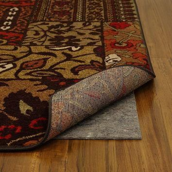 Mohawk Home Supreme Dual-Surface Rug Pad - 2' x 16'