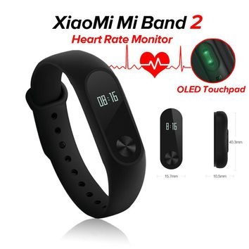 Xiaomi Mi Band 2 1S 1 Smart Watch Wristband Bracelet