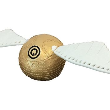 Harry Potter | Quidditch Set Golden Snitch SWAT REPLICA
