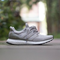 hcxx Adidas Ultra Boost 3.0  Pearl Grey