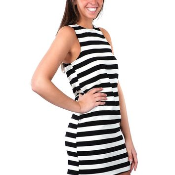 Keeneland Dress - Black