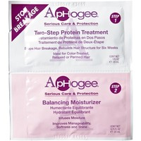 ApHogee Two-Step Protein Treatment Step 1 & 2 Packet