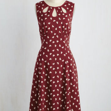Bam it's Kam Dress | Mod Retro Vintage Dresses | ModCloth.com