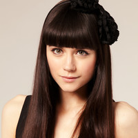 Lipsy Rose Statement Bow Alice Band