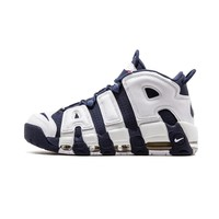 Nike Air More Uptempo Olympics Basketball Shoes Sports Sneakers Trainers 414962-104