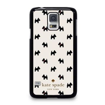 KATE SPADE NEW YORK SCOTTIE Samsung Galaxy S5 Case Cover