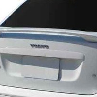 Volvo 2004-2008 S40 Factory Style Spoiler Performance-r