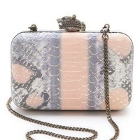 House of Harlow 1960 Dylan Clutch | SHOPBOP
