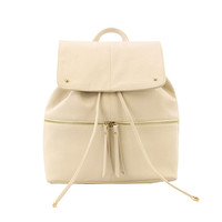 Allison Zipper Backpack