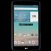 LG G Pad F 8.0 Tempered Glass