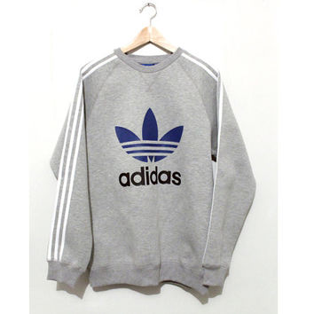 Adidas Original Sweatshirt SAMPLE - Collectors