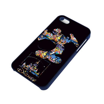 MICKEY MOUSE Disney iPhone 4 / 4S Case