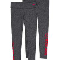 Boston Red Sox Marled PINK Ultimate Leggings - PINK - Victoria's Secret