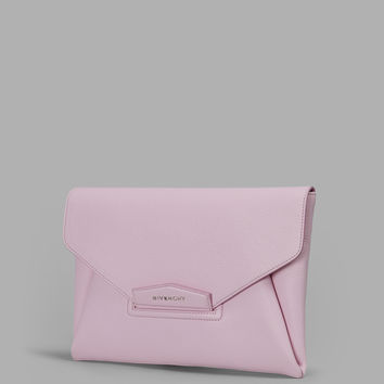 GIVENCHY - CLUTCHES & POUCHES