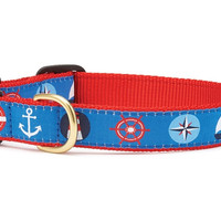 First Mate Dog Collar