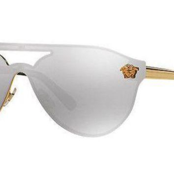Versace Women's Sunglasses Ve2161 10026g