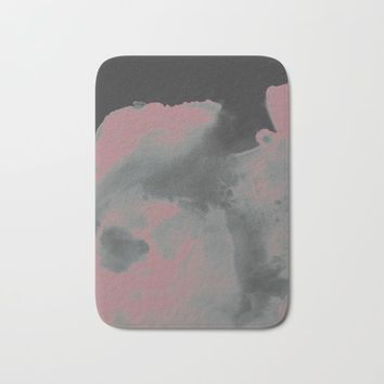 Its Whatever Bath Mat by duckyb