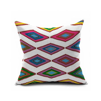 Quality Print and Pattern Cushion Cover [7278926535]