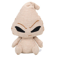 Funko The Nightmare Before Christmas Oogie Boogie Mopeez Plush
