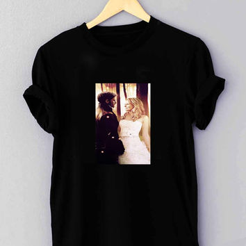 Once Upon a Time Captain Hook Emma - T Shirt for man shirt, woman shirt XS / S / M / L / XL / 2XL / 3XL**