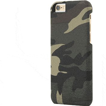 Tavik WorkWear iPhone 6/6s Phone Case - Camo