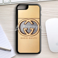Gold Gucci iPhone 7 Case | armeyla.com