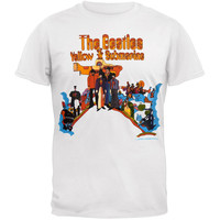 The Beatles - Movie Poster T-Shirt