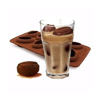 COOL BEANS Coffee Bean Ice Tray