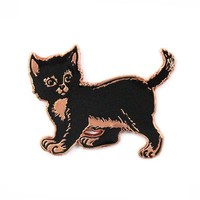 Kitty Pin