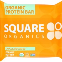 SQUARE ORGANICS: BAR CHOCOLATE PB (48.000 GM)