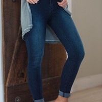 Wear Everyday Skinny Jeans