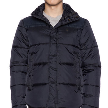 G-Star Wollston Jacket in Navy