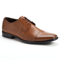 Van Heusen Darius Men's Oxford Dress Shoes