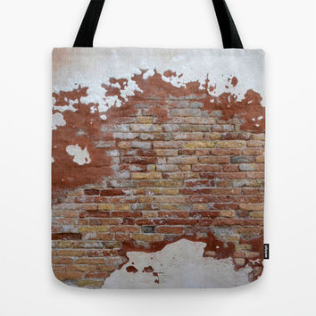 Venice Wall Tote Bag by Julius Marc