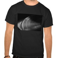 T-shirt: Vinyl Record and Turntable Tees