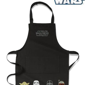 Personalized Star Wars? Apron | Williams-Sonoma