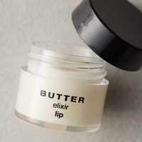 BUTTERelixir Lip Balm White One Size Accessories