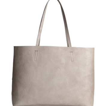 H&M Reversible Shopper $24.99