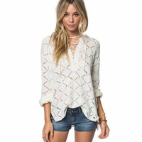 STARBOARD SWEATER