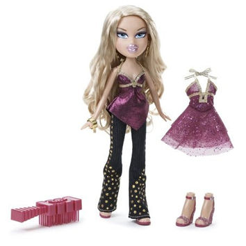 Bratz Passion 4 Fashion Cloe