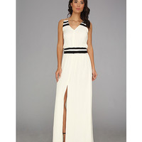 Parker Adelaide Combo Dress Cream - Zappos.com Free Shipping BOTH Ways