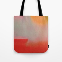 Under the Sun Tote Bag by duckyb