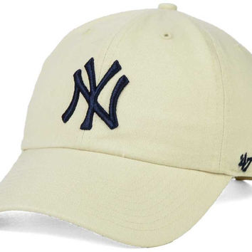 New York Yankees MLB Core '47 CLEAN UP Cap