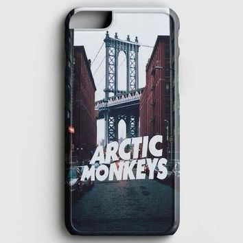 Arctic Monkeys City iPhone 7 Case